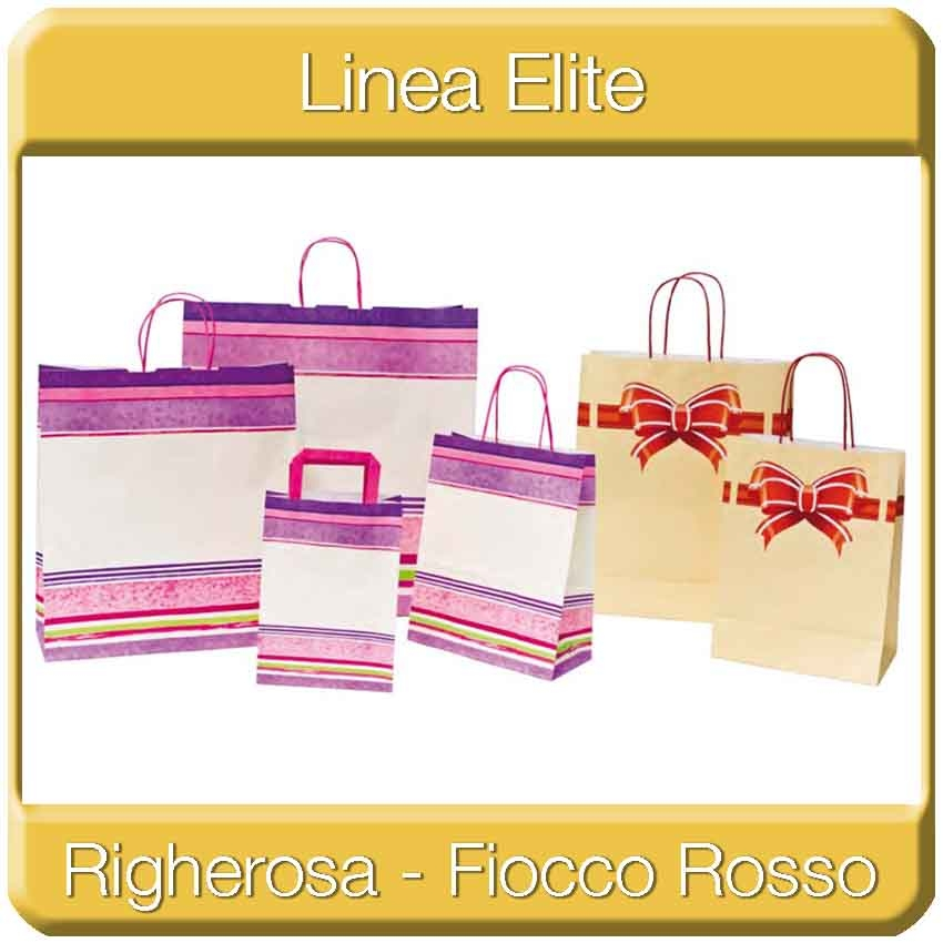 RIGHEROSA & FIOCCOROSSO